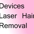 Best Laser Hair Removal to use at Home or Salon